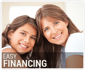 Financing Vaught Orthodontics