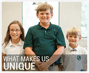 what makes us unique Vaught Orthodontics