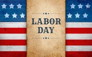Labor Day Savannah GA
