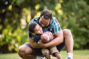 Father's Day Savannah GA