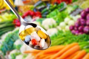 Vitamins Savannah GA