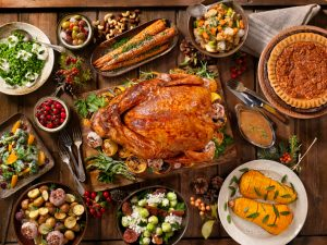 Vaught Orthodontics offers helpful tips for Thanksgiving dinner with braces in Savannah and Richmond Hill GA