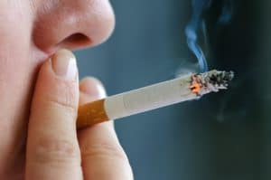 Vaught Orthodontics talks about the risks and effects smoking has on the teeth gums and mouth in Savannah and Richmond Hill GA