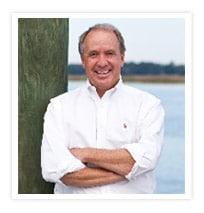 Orthodontist Dr. Robert Vaught