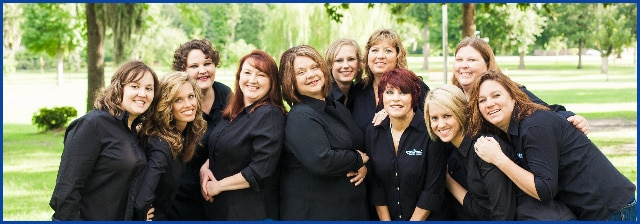 Vaught Orthodontics Staff